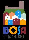 Bosa – Città dei Colori Logo